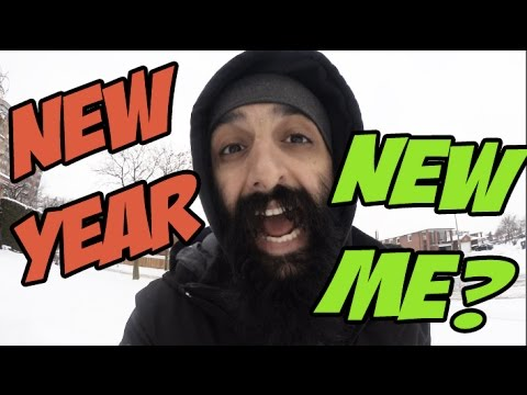 New Year's Resolutions Are Bullsh*t