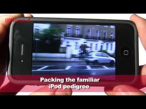 LG Optimus 7 vs iPhone 4 - Microsoft takes on Apple