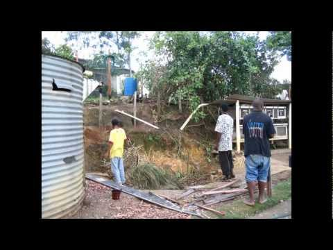 PNG Salvo Agricultural Breeding Centre for Village projects