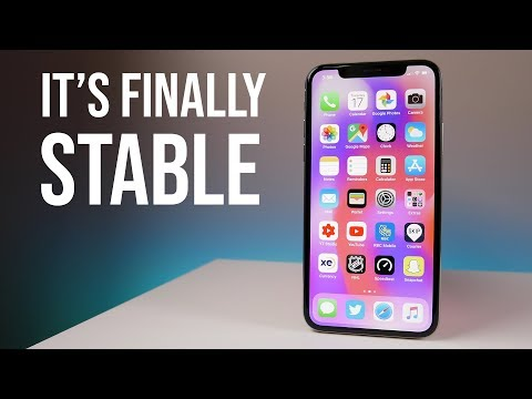 iOS 11 is Finally Stable - No More Bugs!