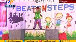 Beats & Steps Programme held in Kurnool | Kids Participates