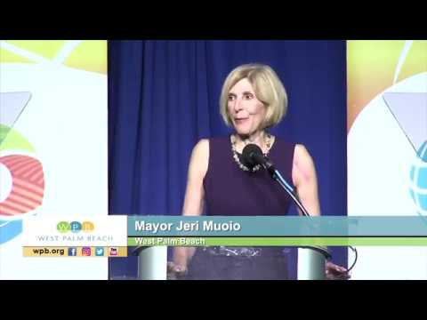 Mayor Jeri Muoio's State of the City Address 2019