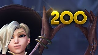Overwatch Daily Moments Ep 200 funny And Random Moments