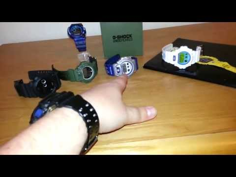 Ghock Review Custom lrg Frogman/Updates to Collection/Opinions OFFICIAL TCF