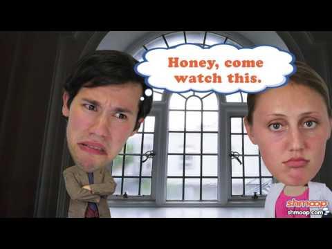 Reality TV Part 8: Voyeurism