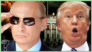 What If Russia Won WW3?