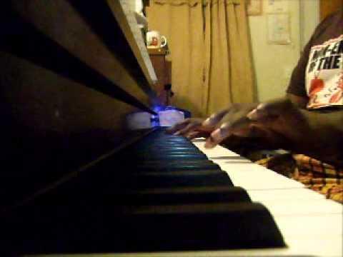 Pokemon Diamond / Pearl /Platinum- Spear Pillar (Piano)
