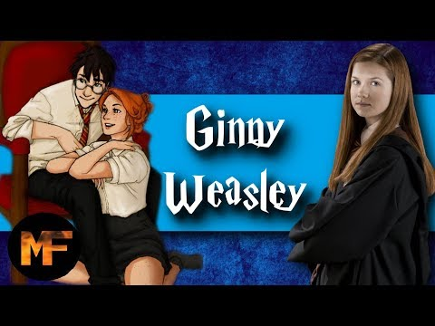 The Life of Ginny Weasley Explained