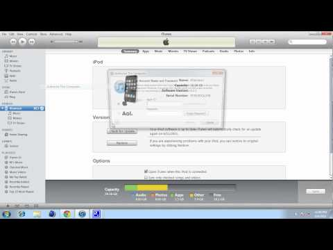 How To | Authorize/Deauthorize computer for iTunes