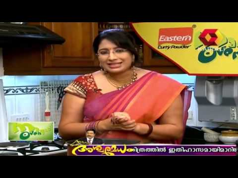 Magic Oven: Fish Biriyani | 10th August 2014
