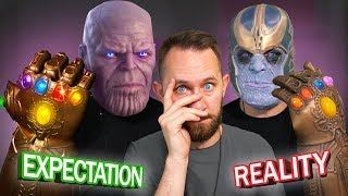 10 Avengers: Endgame Products That Will Make You Wish Thanos Snapped!