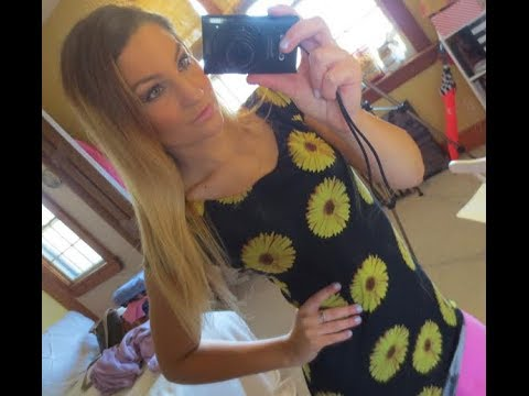 Vlog- Target haul + Francescas!♡