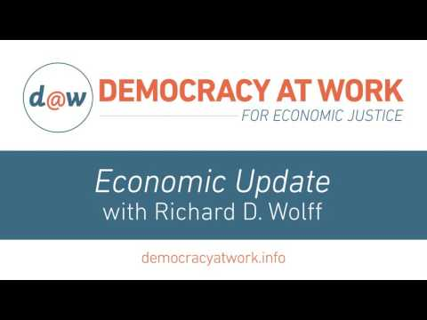 Economic Update:  Economic Change: Why and How (2016.06.16)