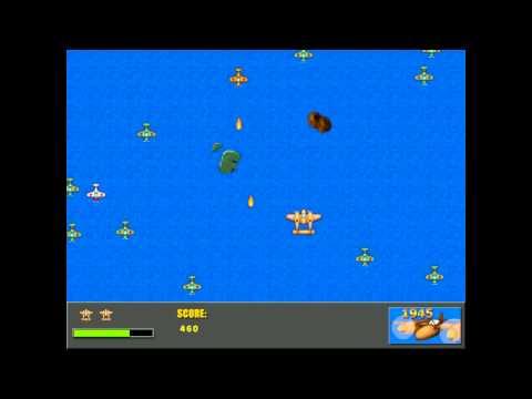 Game Maker Studio Tutorial: Scrolling Shooter v4