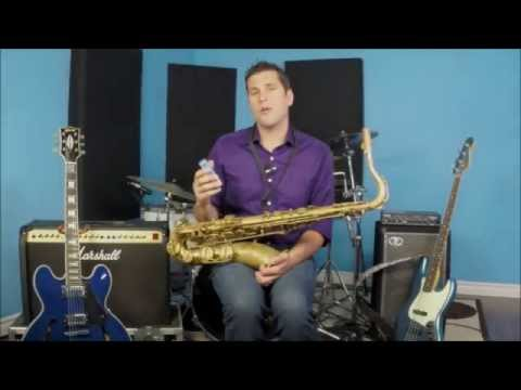 Beginner Guide To Saxophone Reeds - The Music Coach