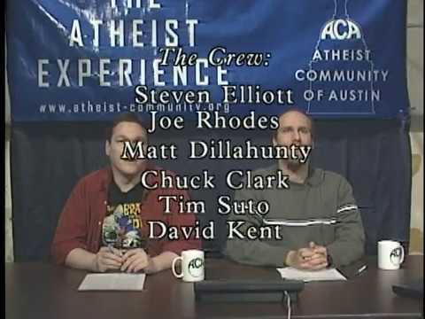 Atheist Experience #427: Anti-Reason Themes In Narnia