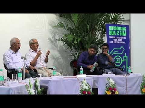 What was the Plan B for Goa Institute of Management?