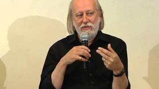 International Literature: László Krasznahorkai Reading