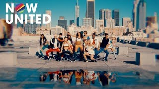 Now United - Summer In The City (Official Music Video)