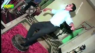 رقص شعبي مغربي رائع على القعدة / الفنان الطاهر