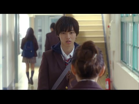 Japanese Comedy - Romance Movies on 2015