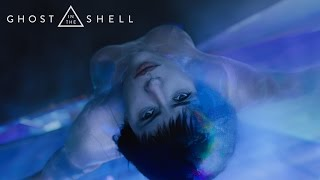 Ghost In The Shell | Final Trailer | Paramount Pictures International