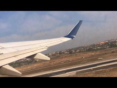 LAX to Cabo San Lucas Mexico