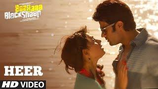 Heer Video Song   Baa Baaa Black Sheep   Maniesh Paul   Manjari Fadnnis   Mika Singh & Mahalakshmi