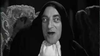 Frankenstein Junior - frase motivatrice - Se la sorte tè contraria..... muppets luca