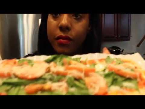 How to make 15 min Quick Healthy Flatbread Pizza