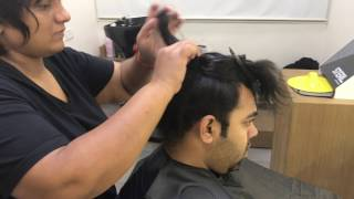 Non-Surgical Hair Replacement Process-Infiniti Hair Club | +919920022859