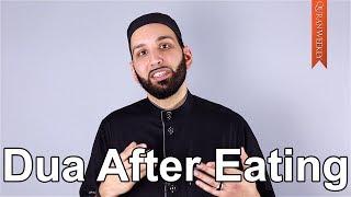 How to Easily Erase Sins - Omar Suleiman - Quran Weekly