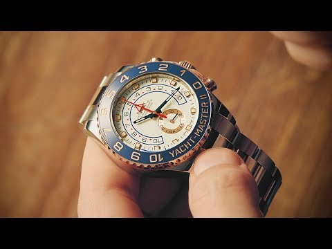 3 Chronograph Considerations | Watchfinder & Co.