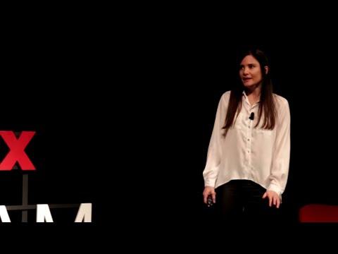 El camino hacia la felicidad tecnológica | Marisabel Rodriguez | TEDxUNSAM