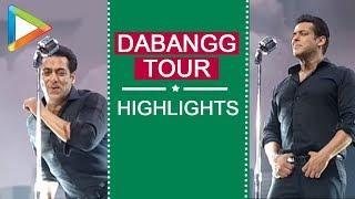 Dabangg Reloaded: Salman Khan HYSTERIA grips Toronto!