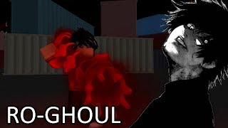 Ro-Ghoul YouTuber Tournament Gone Wrong - Roball - VideoFilm wiki