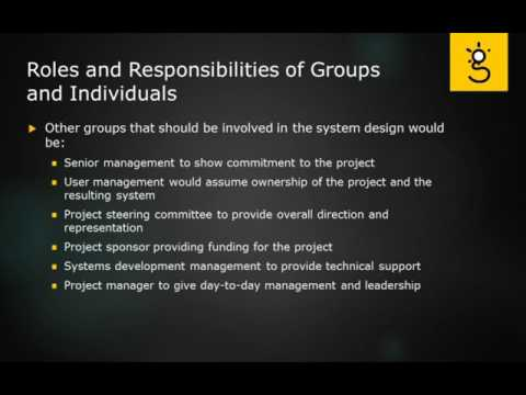 4. Project Objectives