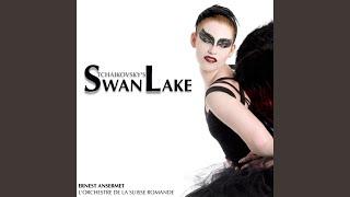 Swan Lake Act I No4  Pas De Trois Iv Variation  Moderato