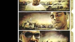 P.S.D. Tha Drivah, Keak Da Sneak & Messy Marv - Burdens of His Youth