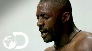 Idris Elba: Fighter | Episode 1 Best Bits