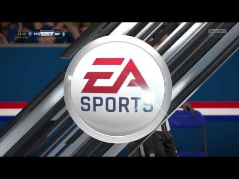FIFA 17 online season ( PS4 SHARE )