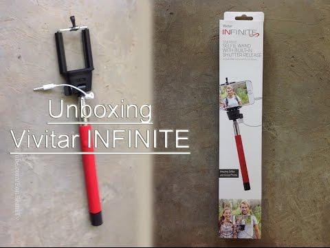 Vivitar INFINITE Selfie Stick