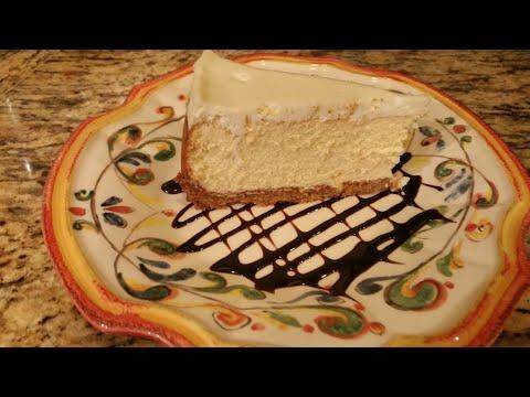 How to make my amazing lite-fat OC Cheesecake