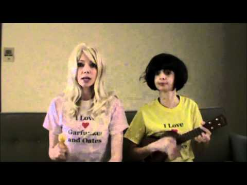 I Would Never (Dissect A Ewe) by Garfunkel and Oates