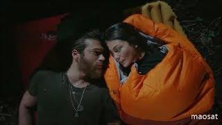 Elçin Sangu & Barış Arduç ❤️ Sealed With a Kiss-Mutluluk Zamani
