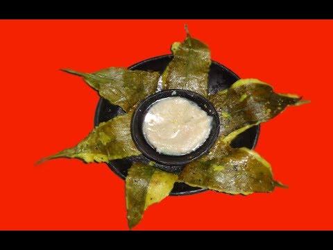 How to make Patwadi Rassa | Patodi  पाटवडी | Patwadi Recipe in Hindi and English Subtitle