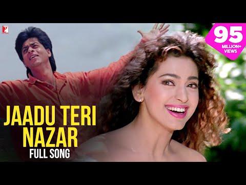 Xxx Mp4 Jaadu Teri Nazar Full Song HD Darr Shah Rukh Khan Juhi Chawla Udit Narayan 3gp Sex