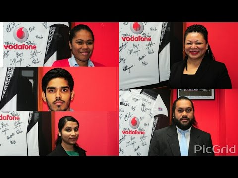 We are at our best, when you are at yours. Vodafone - Power to You