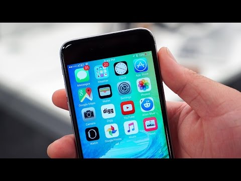 iOS 9 Beta 3 - Check out what's new!