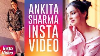 Ankita Sharma | Insta Video | Speed Records